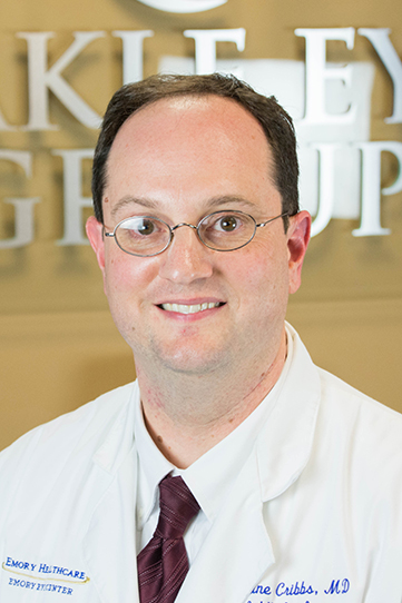 Retina Specialist Griffin, GA | Surgeon Emory Eye Center